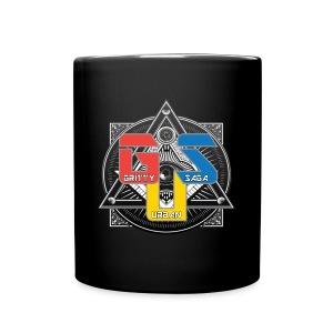 The Gritty Goblet - Full Color Mug