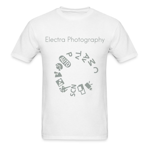 Electra Photography Tee - Men's T-Shirt
