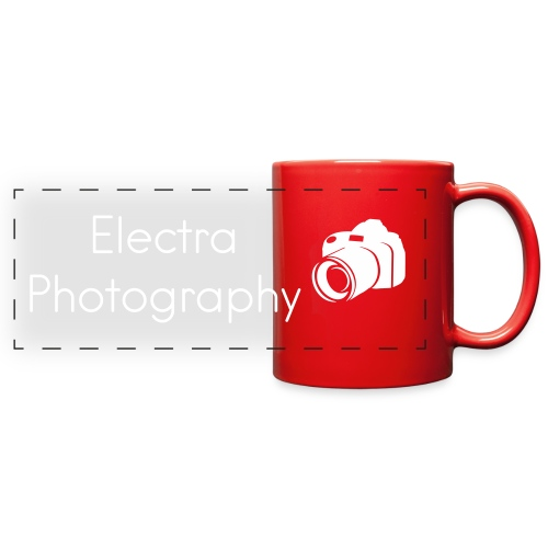 Electra photography Mug - Full Color Panoramic Mug