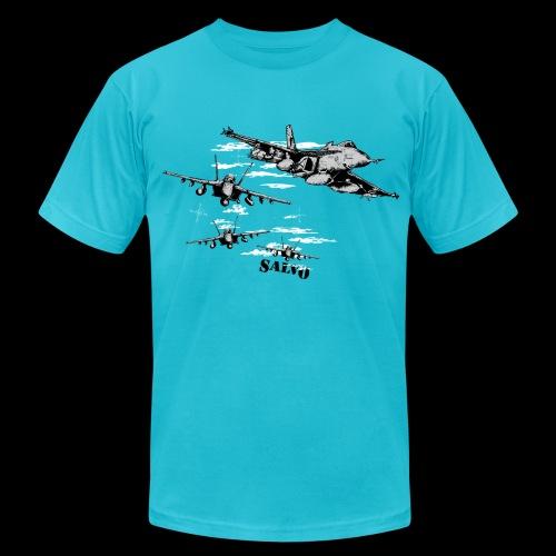 Super Hornet - Men's Fine Jersey T-Shirt