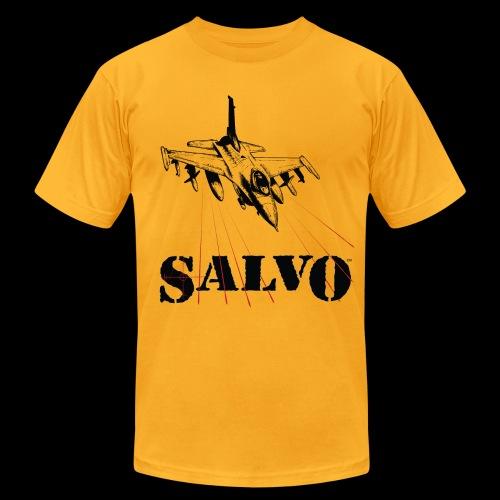 Fighting Falcon - Men's Fine Jersey T-Shirt
