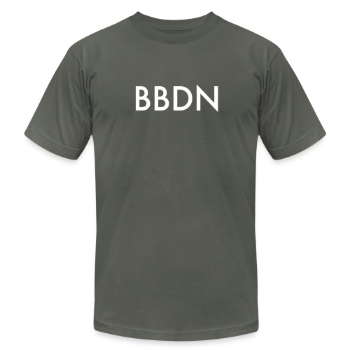bbdn hoodie - Men's Fine Jersey T-Shirt