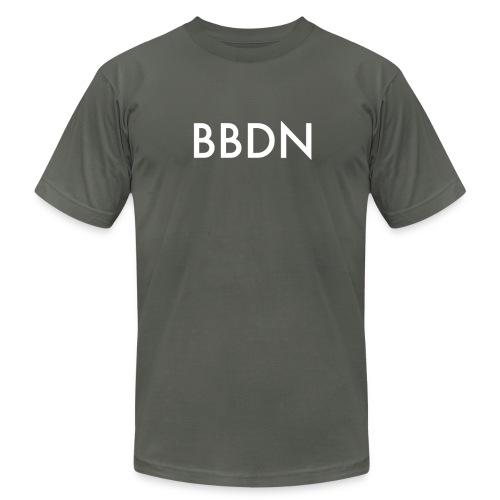 bbdn hoodie - Men's  Jersey T-Shirt