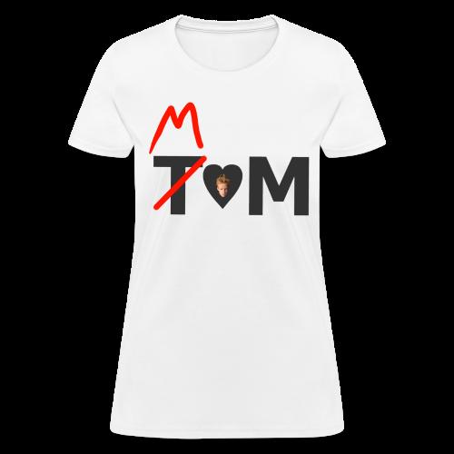 Tom/Mom Shirt Women's - Women's T-Shirt