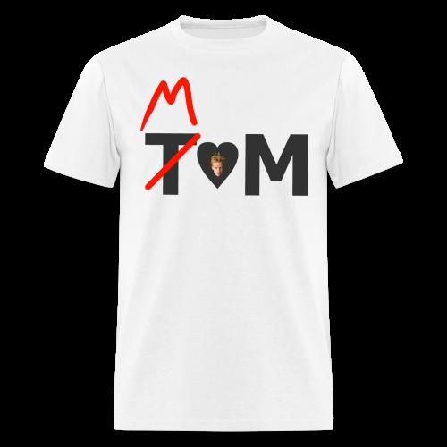 Tom/Mom Shirt Men's - Men's T-Shirt