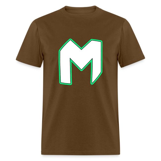 Player T-Shirt   Silence