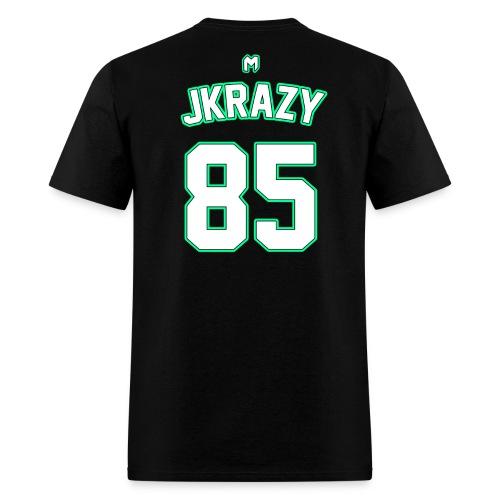 Player T-Shirt | JKrazy - Men's T-Shirt