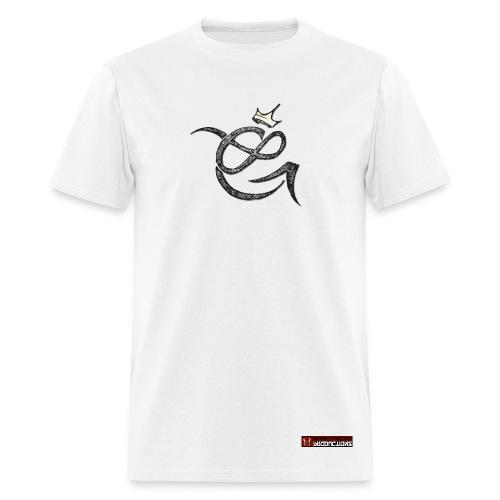 G-SYDE KING (Big logo) - Men's T-Shirt