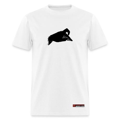 G-SYDE Hand Sign - Men's T-Shirt