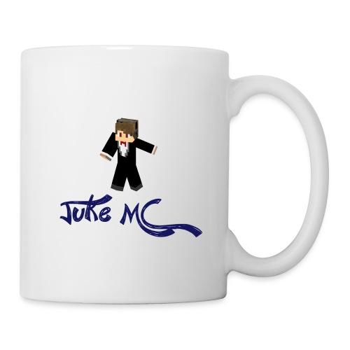 Juke MC Coffee Mug - Coffee/Tea Mug