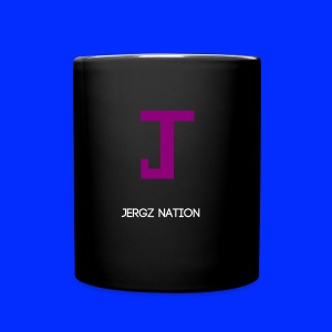 Jergz Mug - Full Color Mug