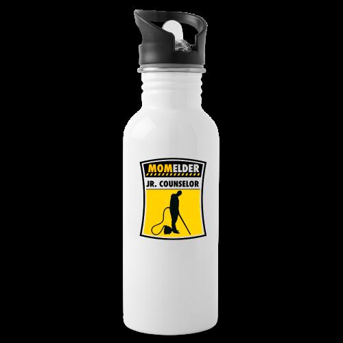 JC Water Bottle - Water Bottle