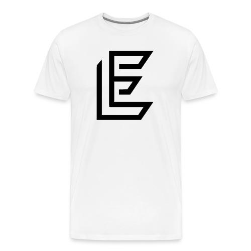 Enflict T-Shirt - Black - Men's Premium T-Shirt