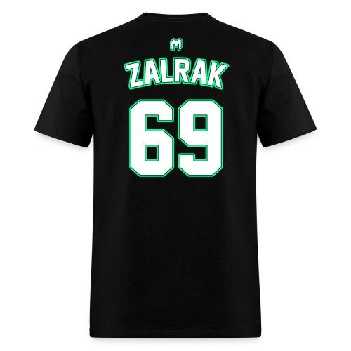 Player T-Shirt | Zalrak - Men's T-Shirt