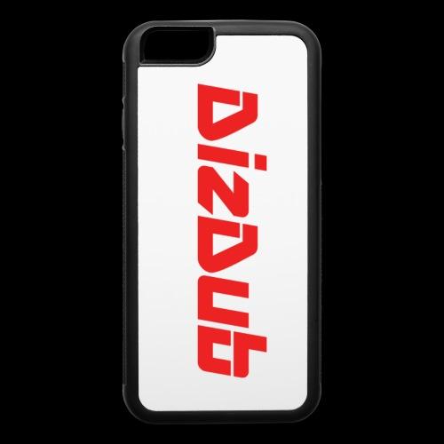 DizDub iPhone Case - iPhone 6/6s Rubber Case