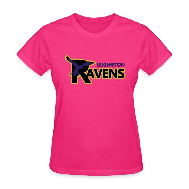 Lexington Ravens (Women)