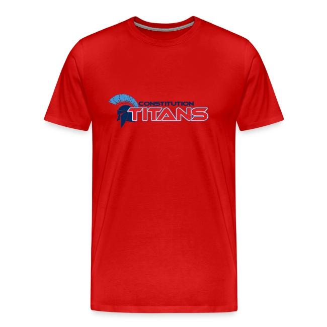 Constitution Titans (Big Man)