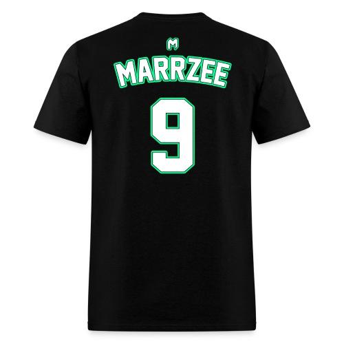 Player T-Shirt | Marrzee - Men's T-Shirt