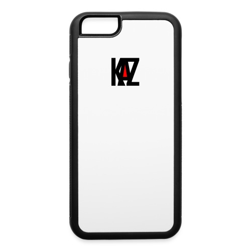 Kaz-wear Phone case - iPhone 6/6s Rubber Case