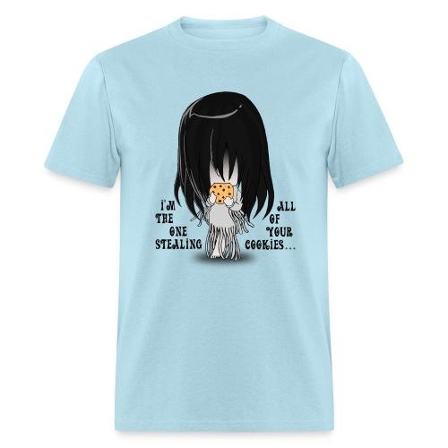 Keiko Mens - Men's T-Shirt