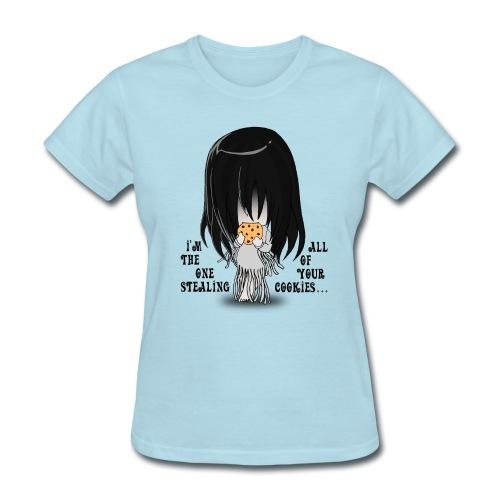 Keiko Womens - Women's T-Shirt