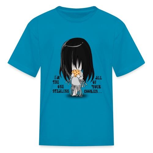 Keiko Kids - Kids' T-Shirt