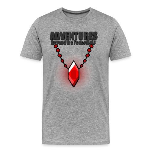 ABTFH Trevor T-Shirt - Men's Premium T-Shirt
