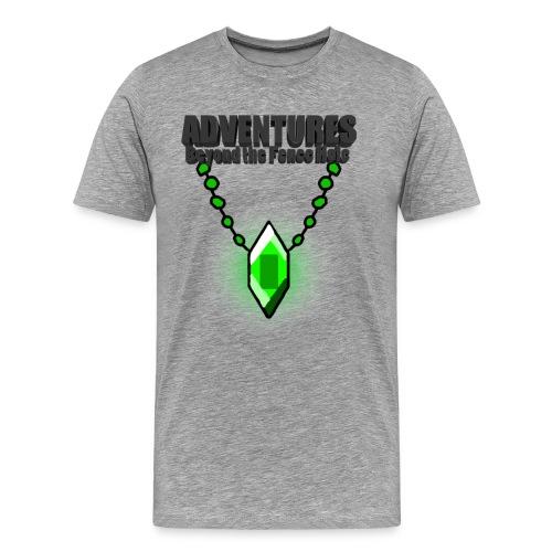 ABTFH Parker T-Shirt - Men's Premium T-Shirt