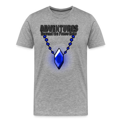 ABTFH Zane T-Shirt - Men's Premium T-Shirt