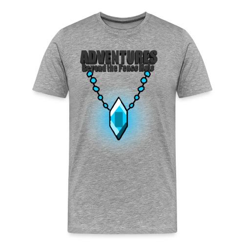 ABTFH Skylar T-Shirt - Men's Premium T-Shirt