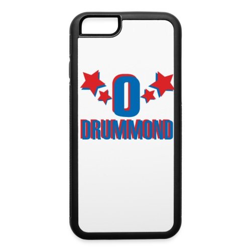 Drummond All-Star IPhone 6/6s Case - iPhone 6/6s Rubber Case