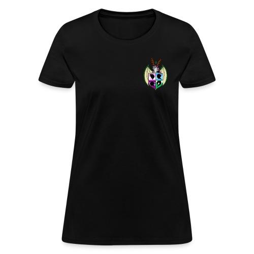 Womens Storybook Archive Tee - Women's T-Shirt