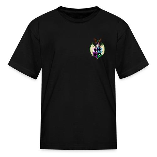Kids Storybook Archive Tee - Kids' T-Shirt
