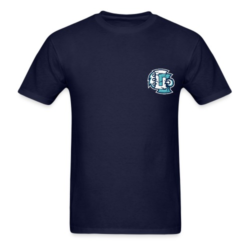 OutColdGaming Personal Apparel - Men's T-Shirt
