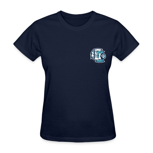 OutColdGaming Personal Apparel - Women's T-Shirt