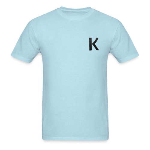 classic Knowledge - Men's T-Shirt