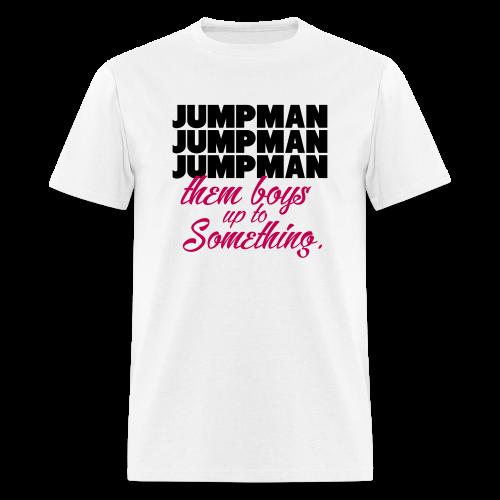 Jumpman Tee - Men's T-Shirt