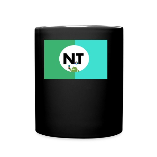 Tasa NT - Full Color Mug