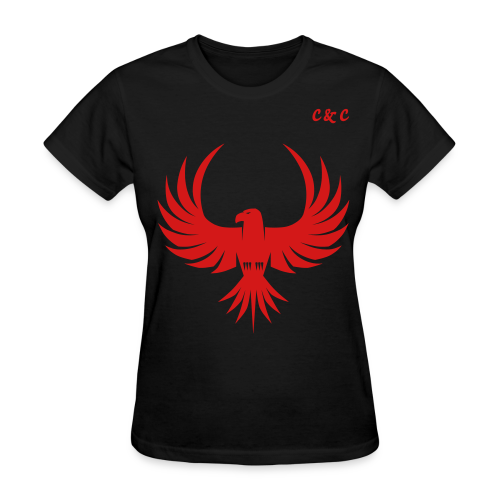 Girls Cliche Hawk - Women's T-Shirt