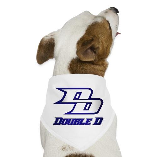 Double D Dog Bandana - Dog Bandana