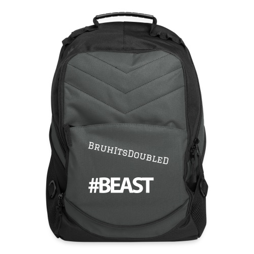 Double D Backpack - Computer Backpack