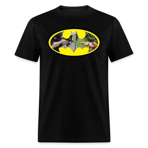 Destroy - Men's T-Shirt