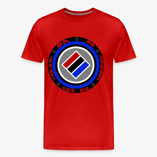 Da Shield (Tee) - Men's Premium T-Shirt