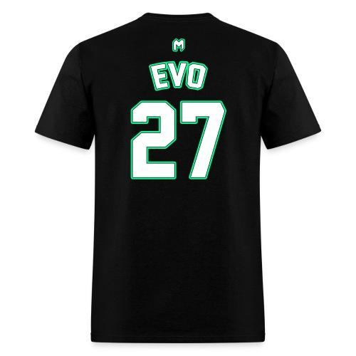 Player T-Shirt | Evo - Men's T-Shirt