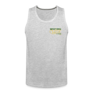 Tank | Design Front and Back - Men's Premium Tank