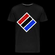 T-Shirts ~ Men's Premium T-Shirt ~ Our Brilyante (Tee)
