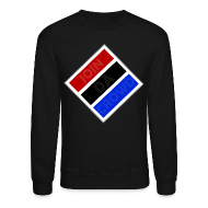 Long Sleeve Shirts ~ Crewneck Sweatshirt ~ Our Brilyante (Sweatshirt)