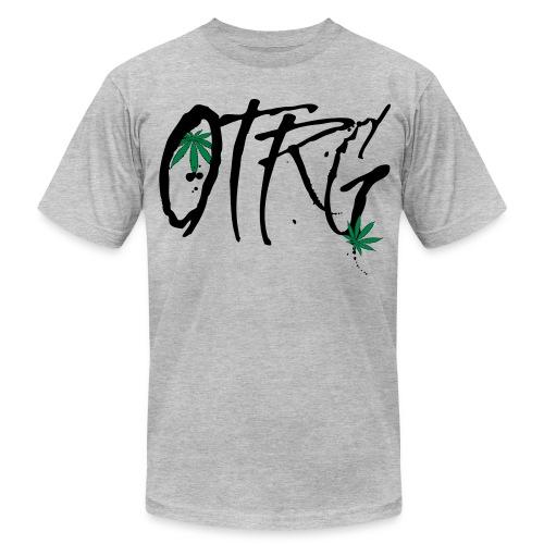 DOPE - Men's Fine Jersey T-Shirt