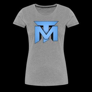 MajorTemper Womans T-Shirt - Women's Premium T-Shirt