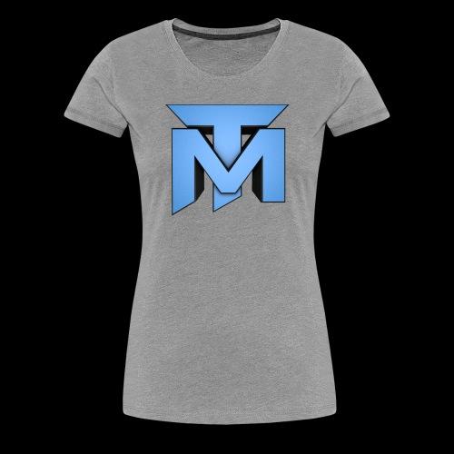 MajorTemper Womans T-Shirt - Women's Premium T-Shirt